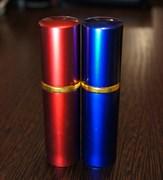 Флакон-Спрей металл+стекло 10мл