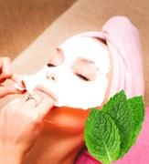 Альгинатная маска Подтягивающая 25г
