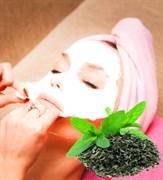 Альгинатная маска Отбеливающая 25г