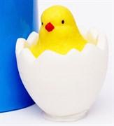 Цыплёнок в яйце 3D силиконовая форма