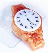 Часы наручные/Металлический браслет форма пластиковая