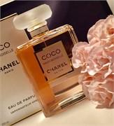 Chanel Coco Mademoiselle парфюмерная композиция 10мл