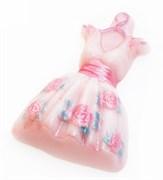 Платье форма пластиковая
