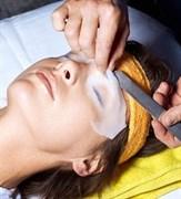 Альгинатная маска для глаз 25г (на 3 применения)