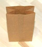 Крафт-пакет 15*9*30см