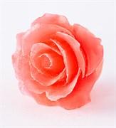 Роза4 3D силиконовая форма
