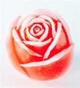 Роза6 3D силиконовая форма