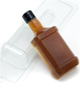 Бутылка Джека форма пластиковая