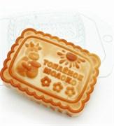 Печенье Топленое молоко форма пластиковая