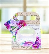 Коробочка Сумочка для купола (сумочка+подложка)
