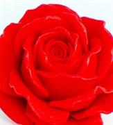 Роза7 3D силиконовая форма